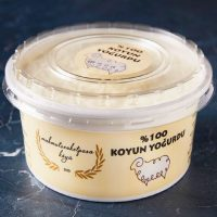 GY- %100 koyun yoğurt