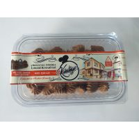 GY-cikolatalı fındıklı talkan kurabiysi